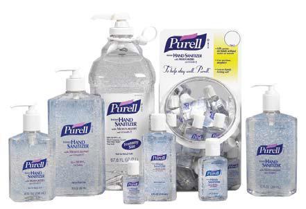 Hand Soap Sanitizer