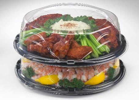 Java kitchen catering - Party Trays