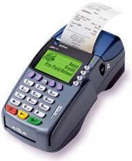 credit card machine paper